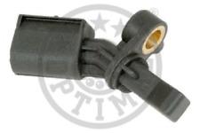 OPTIMAL ABS-Sensor passend für AUDI, SEAT, SKODA, VW 06-S054
