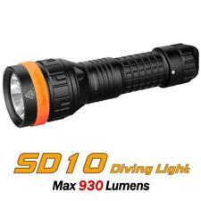 Fenix SD10 Diving Light