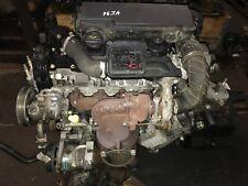 F6JA Motor Ford Fiesta 5 Fusion Fiesta V Mazda 2 1.4 TDCI 89.104km.