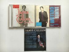 JAMIE CULLUM - CATCHING TALES CD ALBUM THESE ARE THE DAYS + EVERYTHING PROMO