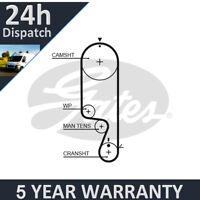Gates Timing Belt For Chevrolet Matiz Aveo Daewoo Matiz Kalos 1.0 1.2 New G2880