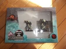 Rackham AT-43 K-Fighters Karmans Unit Box