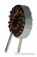 Bourns 2301-V-RC toroidal inductor, 10UH, 20 A, 15%