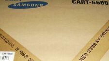 original SAMSUNG CART-5500 CARTOUCHE D'ENCRE SF-5550 5500 5600 5650 SF5556 B