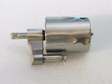 Taurus Small Frame Stainless .38 Special Cylinder Assembly Excellent - Fast Ship