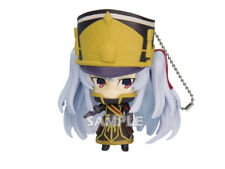 Re Creators Anime Mascot PVC Keychain SD Figure Uniform Princess ~ Altair @71219