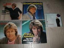 ° Howard Carpendale ° Singles + CD