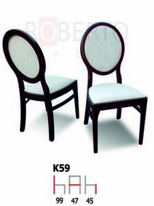 Luxury Design Pads Chair Chairs Seat Lehn Office Dining Room Solid Wood K59 New