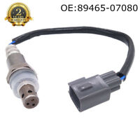NEW Lambda Oxygen Sensor Rear 89465-07080 For Toyota 02-14 Avalon Camry 234-4064