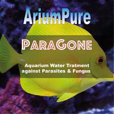 ParaGone - for Marine / Freshwater / Tropical Aquarium Parasite / Fungus