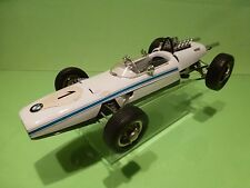 SCHUCO 1072  BMW FORMULA 2 RACE CAR - WHITE L25.0cm - GOOD CONDITION