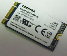 32GB SSD Solid State Hard Drive Toshiba THNSNX032GTNT