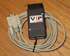 Decatur VIP Vehicle Interface Portal for SpeedTrak & Genesis II Police Radars