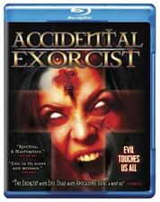 Accidental Exorcist, Blu-ray, New, Sealed,