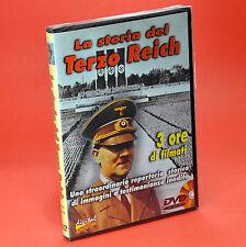 La storia del Terzo Reich (1993) DVD