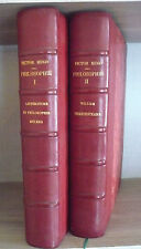 Victor Hugo, Oeuvres complètes, Philosophie (2 tomes)