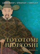 NEW - Toyotomi Hideyoshi (Command) by Turnbull, Stephen