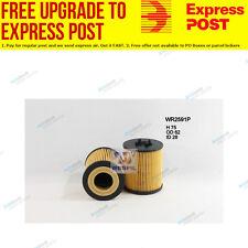 Wesfil Oil Filter WR2591P