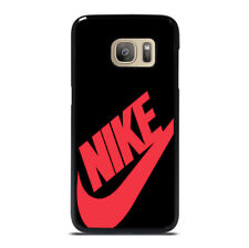 NIKE RED Samsung Galaxy S6 S7 Edge S8 S9 S10 Plus Note Phone Case