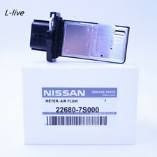 Air Intake & Fuel Delivery Sensors for Nissan Pathfinder for