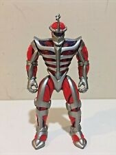 Vintage 1994 BANDAI Power Rangers Lord Zedd 6? Figure Evil Space Alien