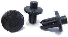 10 x 9mm trou Push Type rivet pour voiture CLIP OEM 90467-09139 q071 TOYOTA