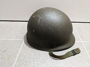 Stahlhelm Bundeswehr? aus Kellerfund