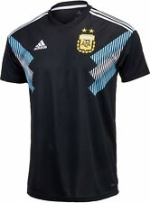 Adidas Argentina Youth/Unisex National Team Jersey M retails $70 100% Authentic