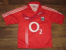 O'Neils Corcaigh The Rebels Fc Soccer Jersey, Size L (10-11), Euc