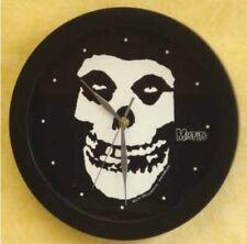 MISFITS - Horloge murale & Box Collector - punk rock horror