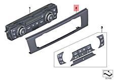 For BMW Genuine Instrument Panel Trim Panel 64116956736
