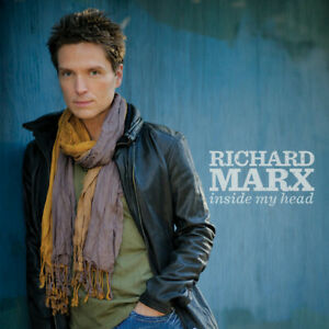 RICHARD MARX Inside My Head (2012) 25-track 2-CD digipak NEW/SEALED