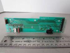 Nova Y-Axis Circuit Board Cd-1-94V0 34/95 Pcb Wafer Inspection Metrology