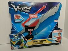 VOLTRON LEGENDARY DEFENDER PLAYMATES 2017 VOLTRON ELECTRONIC TRANSFORMING SWORD