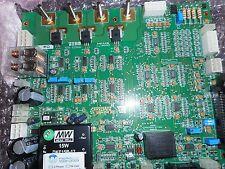 MAGELLAN BATTERY CHARGER BOARD 002-MPAI-110-V03 MPAI03 SP40215 GUARANTEED UNUSED