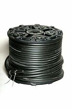 """Atlantic 500 ft Roll of 3/8"""" ID Weighted Airline - self-sinking air hose-tubing"""