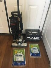 New listing Kirby Avalir Vacuum Cleaner & Shampoo System G10D Excellent