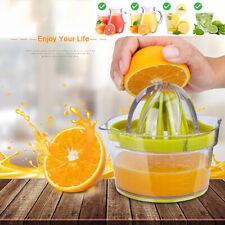 Lemon Orange Citrus Lime Squeezer Manual Juicer Hand Press Fruit Kitchen Tool