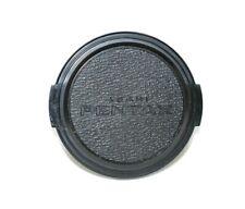 [Near Mint] Genuine Asahi Pentax 58mm Snap On Front Lens Cap From Japan