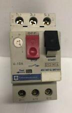 Telemecanique GV2-M14 947-2, 947-4-1 MOTOR STARTER