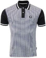 Camisas y polos de hombre en color principal negro talla L