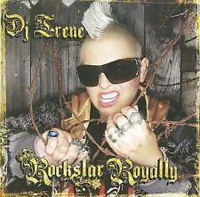 FREE US SHIP. on ANY 3+ CDs! NEW CD DJ Irene: Royalty