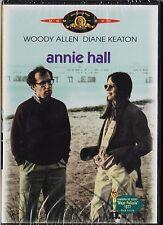 Woody Allen: ANNIE HALL con Diane Keaton.