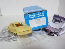 Provence Moulage K1916 1/43 Peugeot 407 Silhouette Resin Handmade Model Car Kit