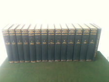 Little Journeys Elbert Hubbard Complete 14 Vol. Set