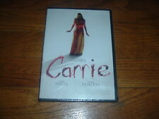 Carrie Dvd 25th Anniversary John Travolta Sissy Spacek 76 Happy Halloween global