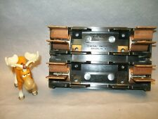 CP-200 General Switch Main Fuse Holder Pull Out Lid 200 Amp
