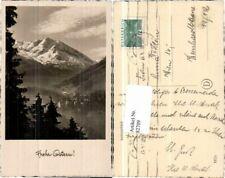 82709;Frohe Ostern aus Badgastein 1930