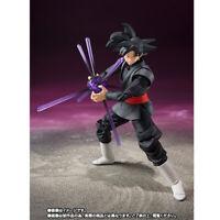 6'' Gokou Black Dragonball Z S.H.Figuarts Goku Super Saiyan Rose Action Figure
