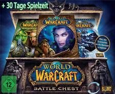 WoW Battlechest - World of Warcraft - Hauptspiel PC Download Code Blizzard Spiel